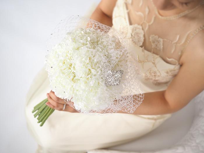 花嫁のベールの由来