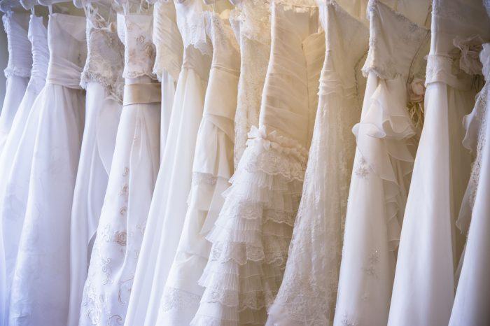 ウエディングフラワーデザイナーがアドバイス!ドレスの形とウエディングブーケの上手な選び方