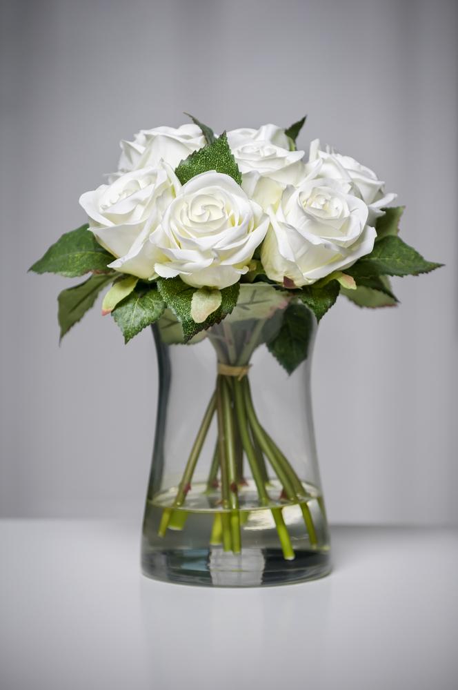 お花初心者さんも出来る、花束の作り方ポイント