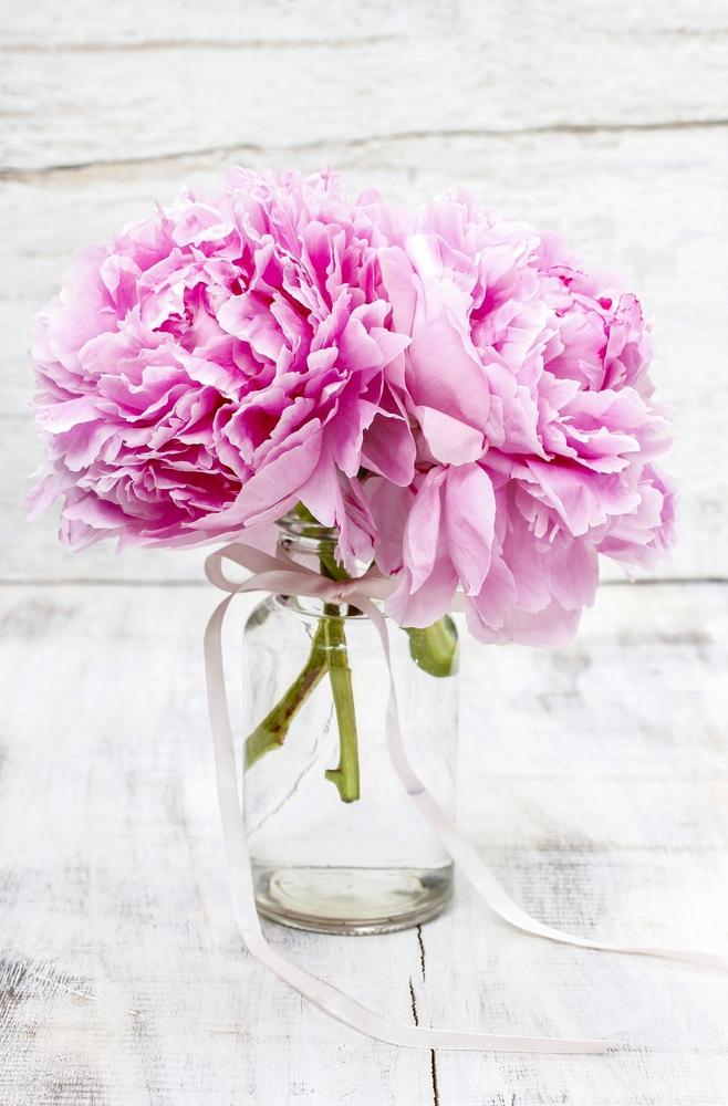 アーティフィシャルフラワーの花束を作るポイント